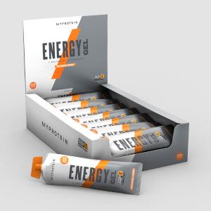 Myprotein Energy Elite, 20 x 50g