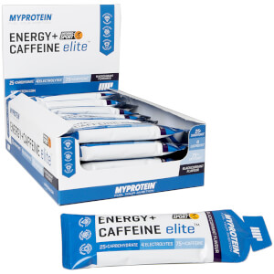 Energy Elite + Cafeína™, 50g
