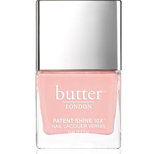 butter LONDON Patent Shine 10X Nagellack 11ml -Brill
