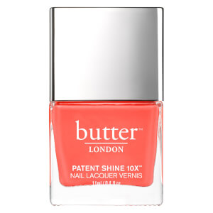 Verniz de Unhas Patent Shine 10X da butter LONDON 11 ml - Jolly Good
