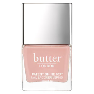 Esmalte de uñas Patent Shine 10X de butter LONDON 11 ml - Shop Girl