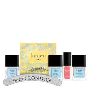 The Waterless Manicure System de butter LONDON