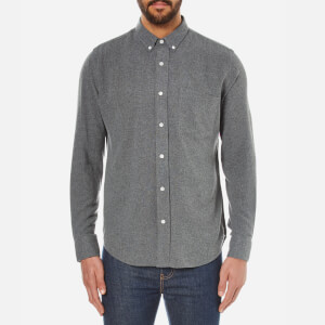 AMI Men's Summer Fit Shirt - Grey