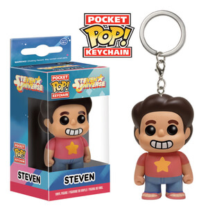 Steven Universe Pocket Pop! Llavero