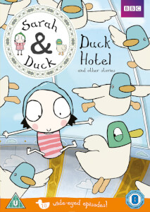 Sarah & Duck - Duck Hotel and Other Stories