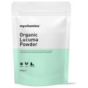Organic Lucuma Powder - 300g