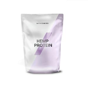 Hemp Protein (Myvitamins)