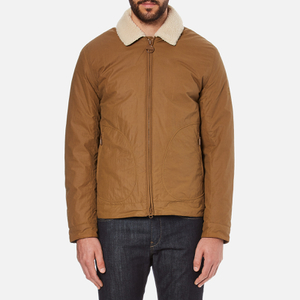 Barbour X Steve McQueen Men's SMQ Fleece - Trench