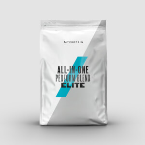 All-In-One Perform Blend Elite-patukka