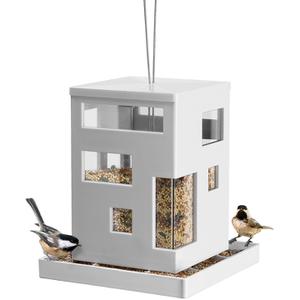 Umbra Bird Café Feeder - White