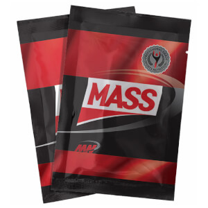 Mass Whey Sample (28g)