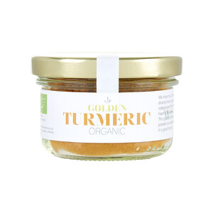 WUNDER WORKSHOP Golden Turmeric Powder