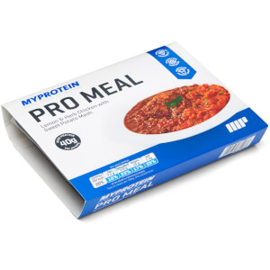 Pro Meals™ - Refeições Proteicas