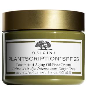 Origins Plantscription™ LSF 25 Power Anti-Ageing Ölfreie Creme 50ml