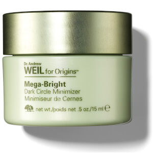 Origins Dr. Andrew Weil for Origins™ Mega-Bright Dark Circle Minimiser krem minimalizujący cienie pod oczami 15 ml