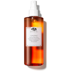 Origins Ginzing™ Energy-Boosting Treatment Lotion Mist energizująca mgiełka do ciała 150 ml