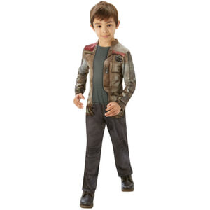 Star Wars Boys' Finn Fancy Dress