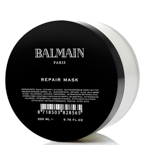 Balmain Hair Moisturising Repair Mask (200ml)