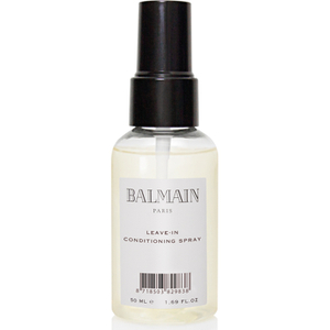 Balmain Hair Leave-In Conditioning Spray (50ml) (rejsestørrelse)