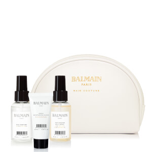 Balmain Hair Styling Cosmetic Bag