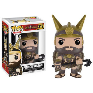 Figurine Pop! Prince Vultan Flash Gordon