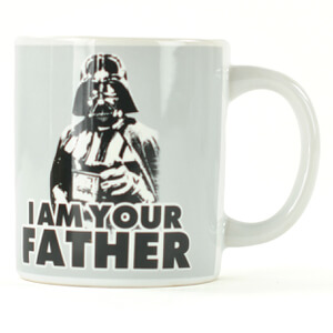Tasse I Am Your Father - Dark Vador Star Wars