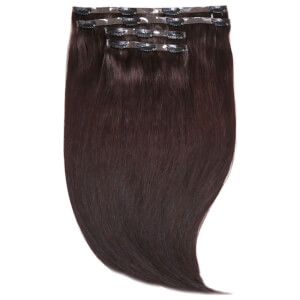 Extensions capillaires Invisi-Clip-In 45 cm Jen Atkin de Beauty Works - Raven 2
