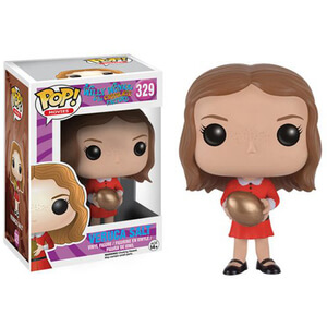 Willy Wonka and the Chocolate Factory Veruca Salt Pop! Vinyl Figure