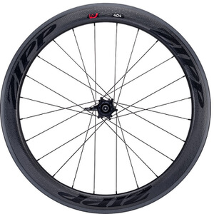 Zipp 404 Firecrest Carbon Clincher Disc Brake Rear Wheel - Shimano/SRAM
