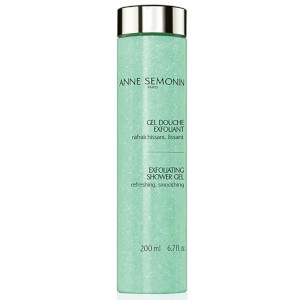 Anne Semonin Exfoliating Shower Gel 200 ml