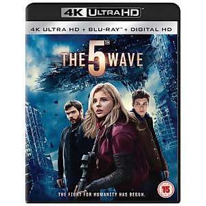 La 5ème vague - 4K Ultra HD