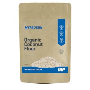 organiczna mąka kokosowa