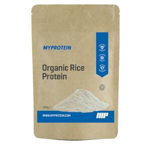 有机大米蛋白粉