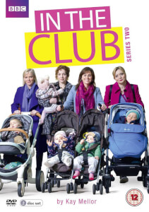 In The Club - Series 2