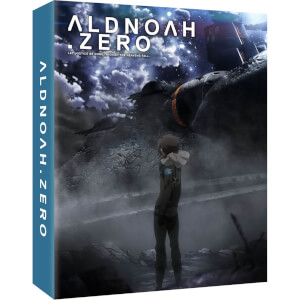 Aldnoah Zero - Season 2 Collector's Edition