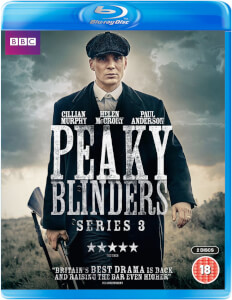 Peaky Blinders - Series 3