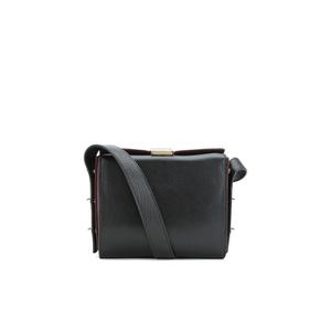 Furla Women's Electra Small Crossbody Bag - Black