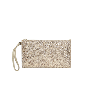 Furla Women's Babylon XL Envelope Clutch - Gold