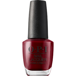 OPI Washington Collection Nail Varnish - *We the Female (15ml)