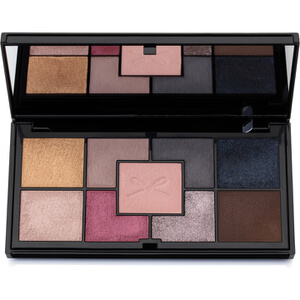 Ciaté London Eye Palette - Fearless (12 g)