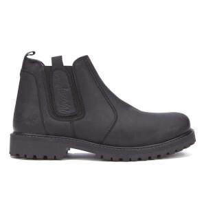 Wrangler Men's Yuma Chelsea Boots - Black