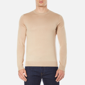 A.P.C. Men's Spy Jumper - Beige