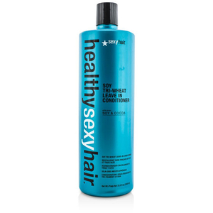 Sexy Hair Healthy Soy Tri-Wheat Leave In Conditioner 1000 ml