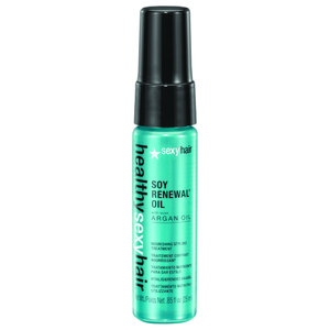 Sexy Hair Healthy Soy Renewal trattamento nutriente styling 25 ml