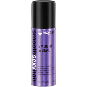 Sexy Hair Smooth & Seal Shine Enhancer 50ml