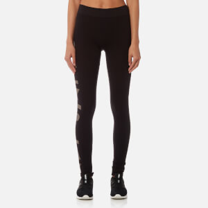 ONLY Women's Pensee Seamless Tights - Black