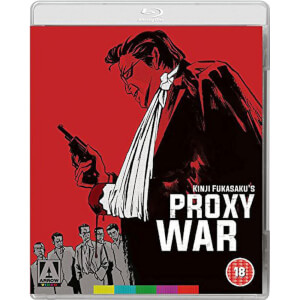 Combat sans code d'honneur, Vol. 3 : Proxy War