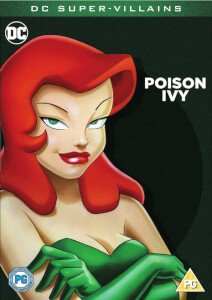 Poison Ivy - Heroes And Villains