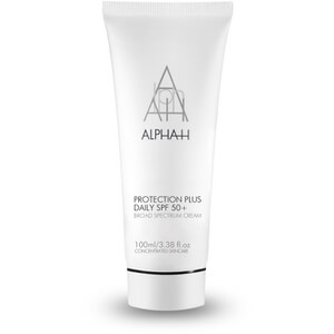 Alpha-H Limited Edition Protection Plus Daily Supersize Moisturiser SPF50+ 100ml (Worth £73.90)