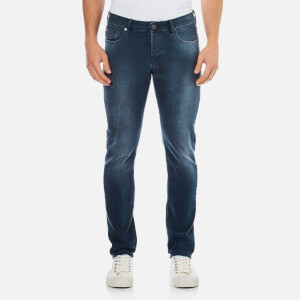 Scotch & Soda Men's Ralston Slim Jeans - Concrete Blues